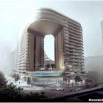 10 Потрясающих зданий, которые мир скоро увидит