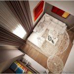 Жалуетесь на нехватку пространства? cамые маленькие квартиры в мире
