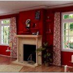 Маленькие хитрости для квартир с высокими или низкими потолками