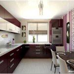 Проблематика узкой кухни: создаем стильное и комфортное пространство