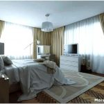 Уютная спальня: какой она должна быть?
