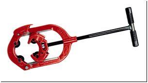 Ручной труборез – почему простой инструмент так непросто выбрать? фото