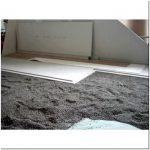 Гвл для пола – сухой ремонт у вас в квартире