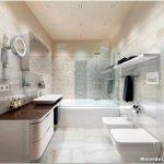 В каком порядке производится ремонт в ванной комнате?