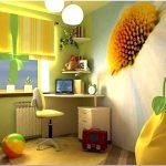 Как договориться с подростком про дизайн его комнаты?