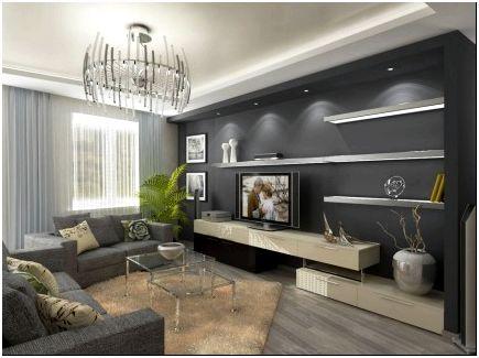 Дизайн квартиры своими руками-4