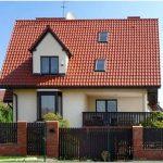 Дома с плоской крышей. особенности отделки