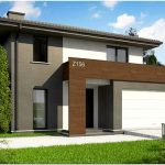Нужен ли на участке отдельный дом с мансардой и гаражом?