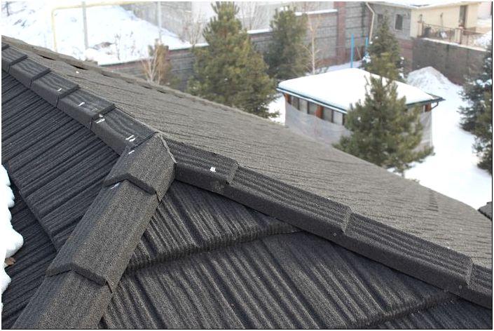 Элитное строительство крыш: Алматы, Астана, Шымкент... Кровельные ...
