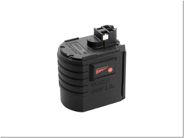 Изобр. 235-4 Сменный аккумулятор для перфоратора
