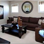 Коричневая гамма в гостиной: создаём элегантный дизайн
