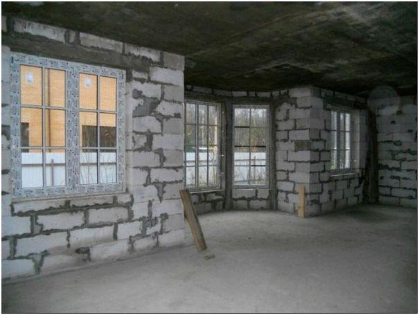 Утепление стен из пеноблока снаружи и изнутри: варианты и возможности технологии