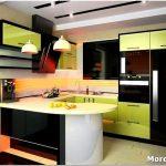 Как продумать удобный дизайн кухни?