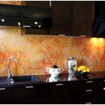Дизайн интерьера кухни от австралийского дизайнера даррена джейма