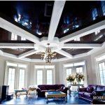 Как выбрать дизайн многоуровневых натяжных потолков?