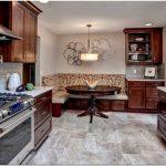 Кухонный уголок: 50 фото примеров уголков