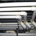 Соединение пластиковых канализационных труб – делаем систему герметичной