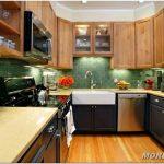 Фартук для кухни — 50 фото