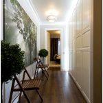 Дизайн коридора-прихожей. преображаем обыденные интерьеры