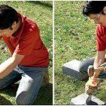 Как расколоть камни: секреты профессионалов