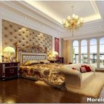 Потолки из гипсокартона в спальне – возможности дизайна безграничны