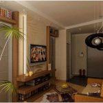 Дизайн трехкомнатной квартиры п-44т: из «двушки» делаем «трешку»