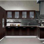 Кухня дизайн проекты цвета венге и не только – элегантная роскошь современной квартиры