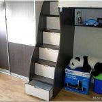 Что представляет собой многофункциональная мебель для маленькой квартиры