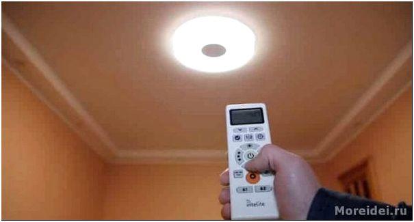 светодиодный LED светильник