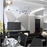 Шпаклёвка потолка из гипсокартона – основные секреты проведения работ