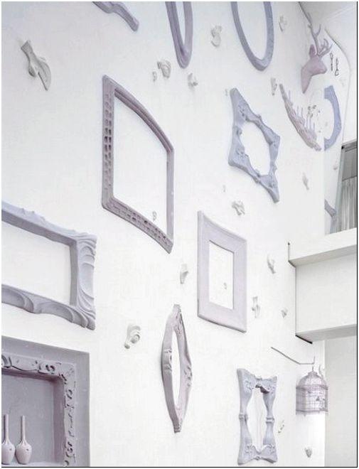 дизайн стен в доме_2