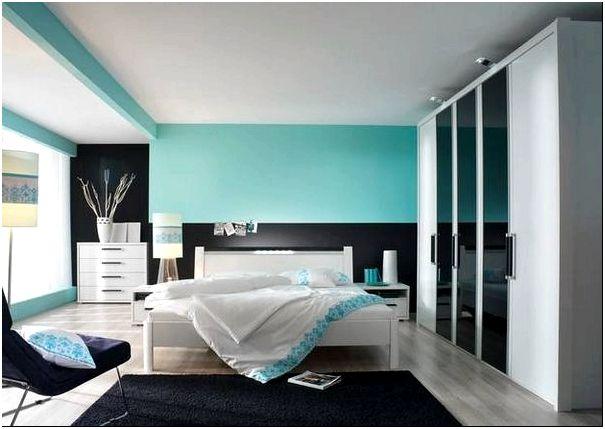 Фото 9 - Дизайн спальни для молодой пары