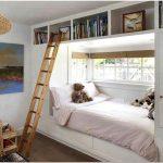 Детская кровать: металлическая или деревянная, двухэтажная или встроенная?