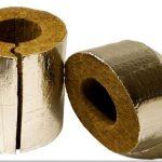 Утепляем канализационные трубы своими руками: выбор утеплителя и способы его монтажа