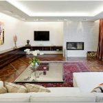 Секрет современного дизайна квартир: материалы, форма, цвет