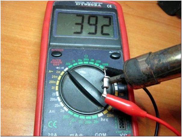 Как проверить igbt транзистор?