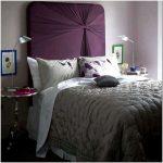 10 Простых идей оформления изголовья кровати