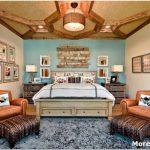 Спальня в стиле арт-деко: богатый и шикарный интерьер