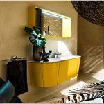 Дизайн интерьера ванной в африканском стиле от cerasa