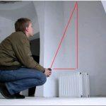 Как нарисовать схему квартиры. изготавливаем план квартиры.