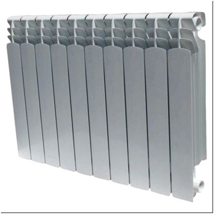 Алюминиевые радиаторы отопления: всегда ли новое – лучше?