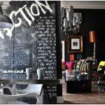 Дизайн квартиры в стиле арт — деко в лондоне
