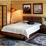 Как оформить спальню в японском стиле. практические рекомендации