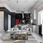 Меловая доска в интерьере: стильный, оригинальный и функциональный элемент