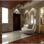Особенности выбора дизайна и мебели для коридора в частном доме