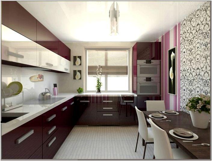 Дизайн кухни [Архив] - Форум Murator