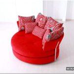 Семейный диван для маленьких квартир