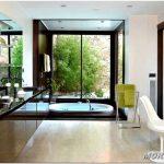 Ванная в стиле модерн — 24 фото идеи современного дизайна