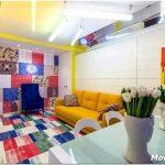 Яркая мебель: смелый акцент и преображение дизайна