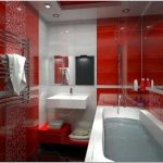 Как недорого сделать ремонт в ванной